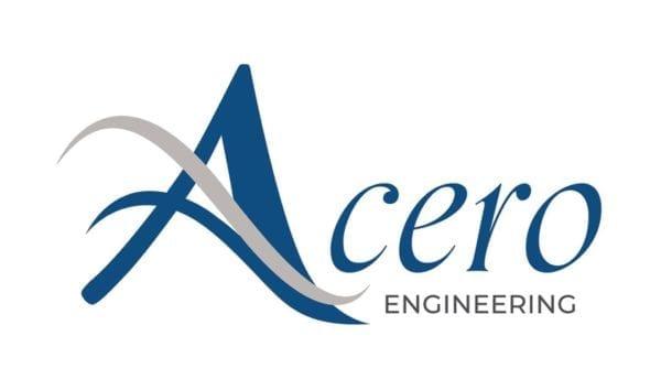 Acero Engineering logo