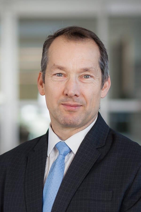 Mark Kuppe