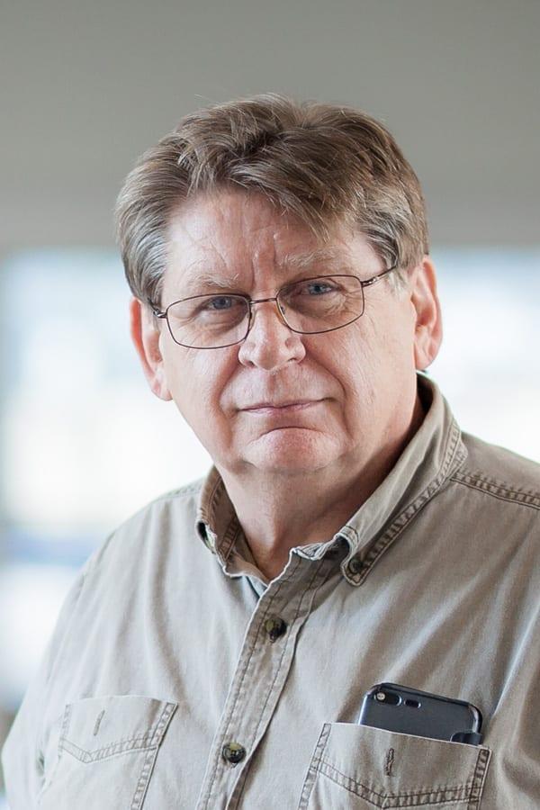 Randy Unrau